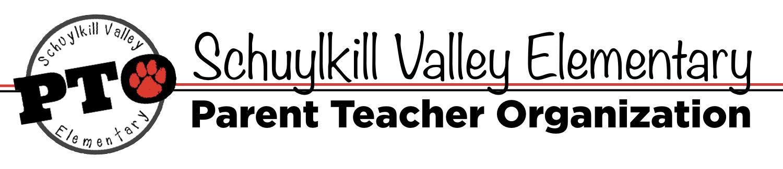 Schuylkill Valley Elementary PTO