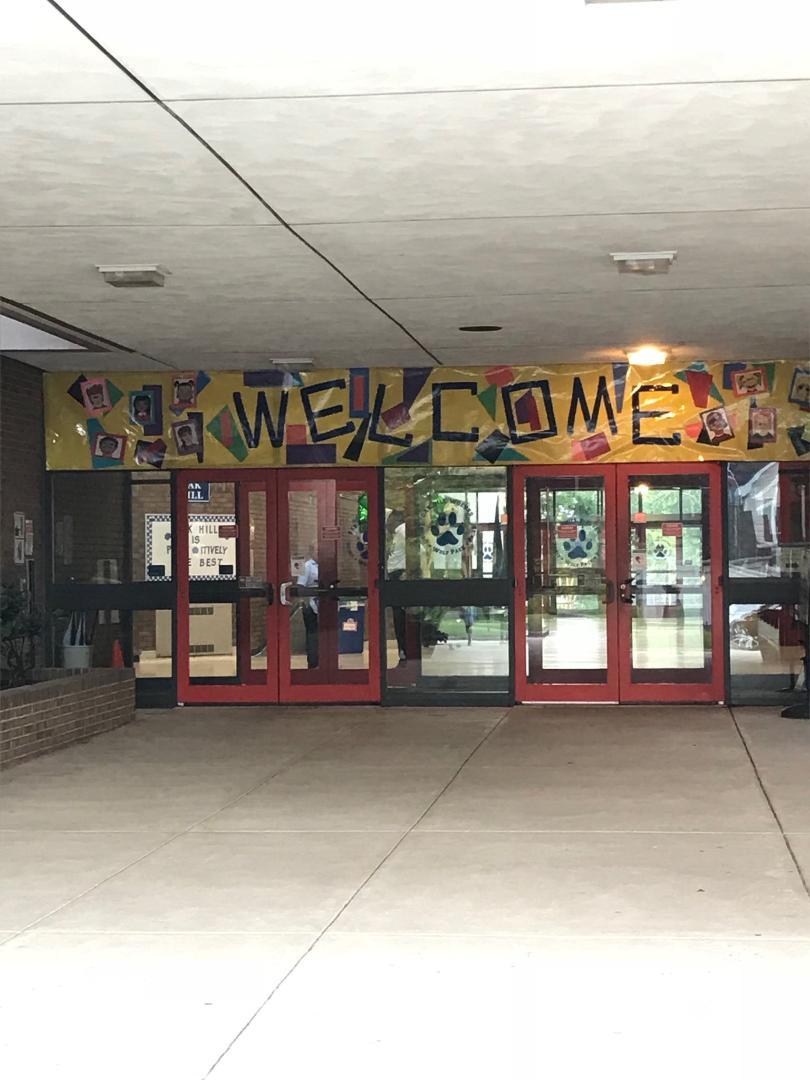Oak Hill Elementary PTA