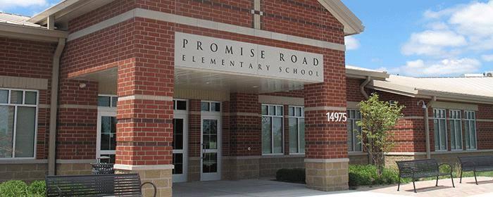 Promise Road Elementary School PTO