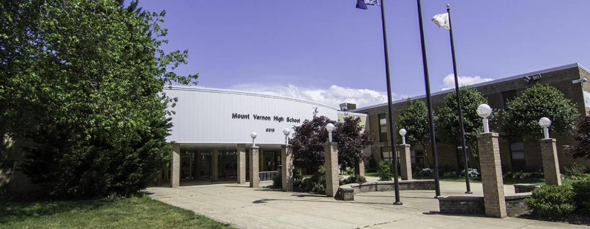 Mount Vernon High School PTSA