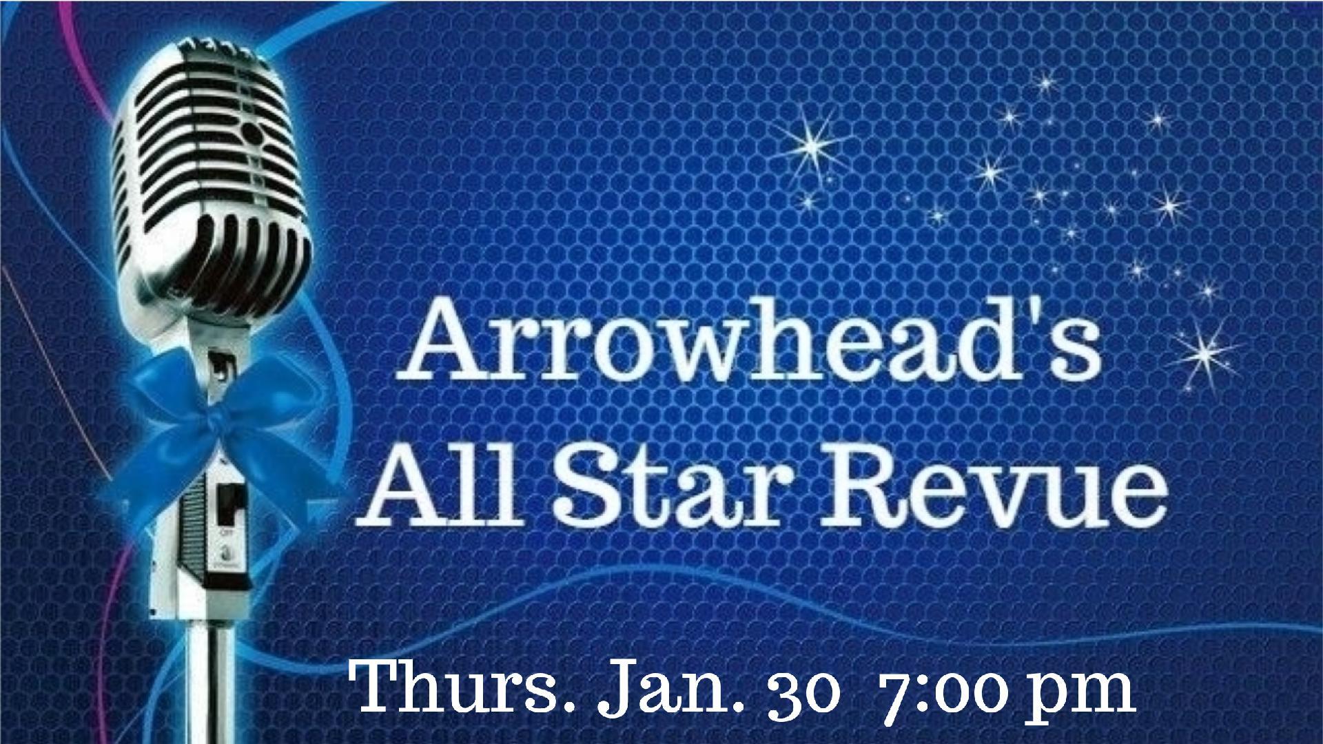 Arrowhead Elementary School PTO