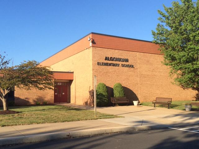 Algonkian Elementary School PTA