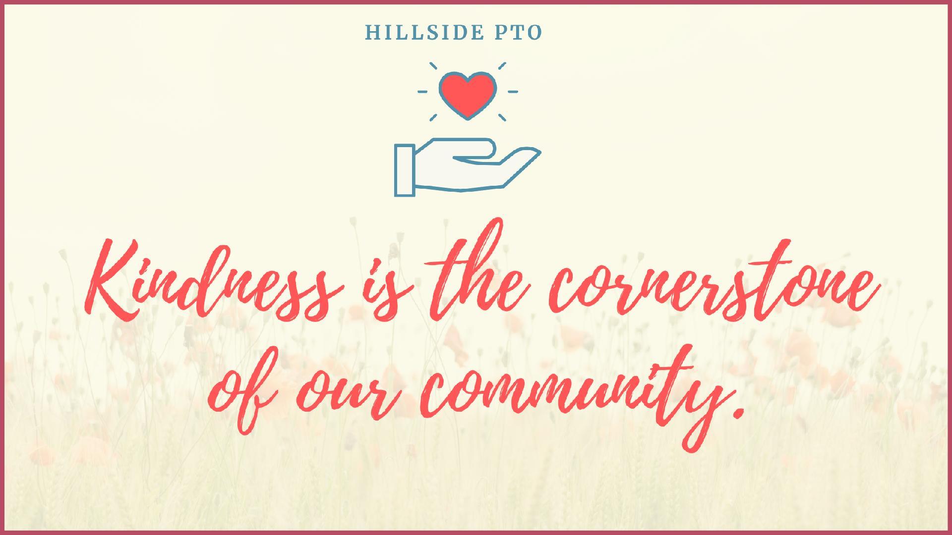 Hillside Intermediate PTO