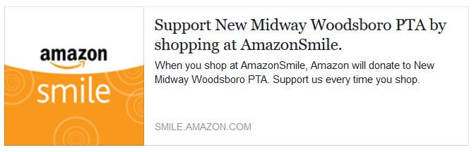New Midway/Woodsboro Elementary PTA