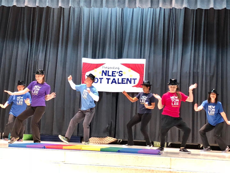Newton-Lee Elementary PTO