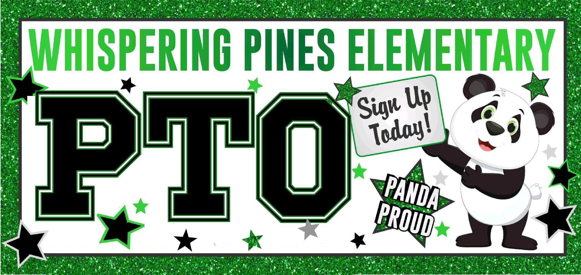 Whispering Pines Elementary PTO