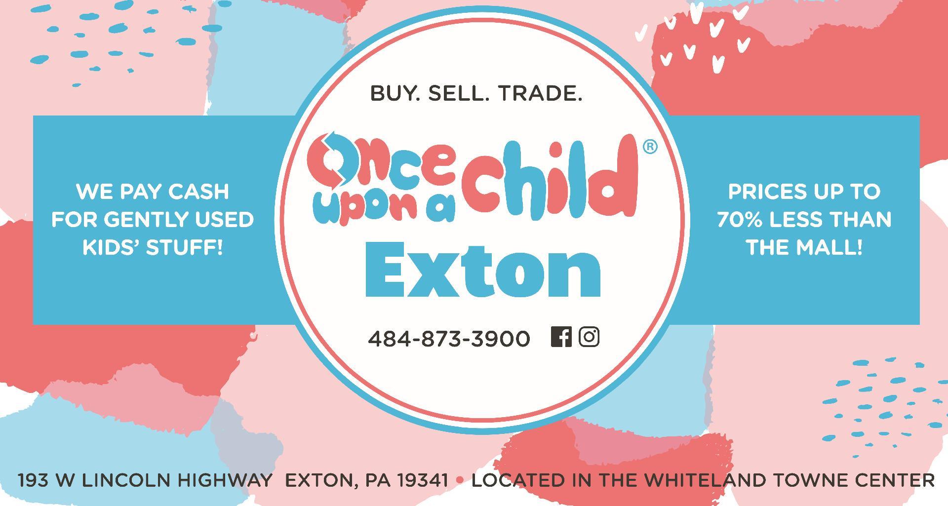 Exton Elementary School PTO