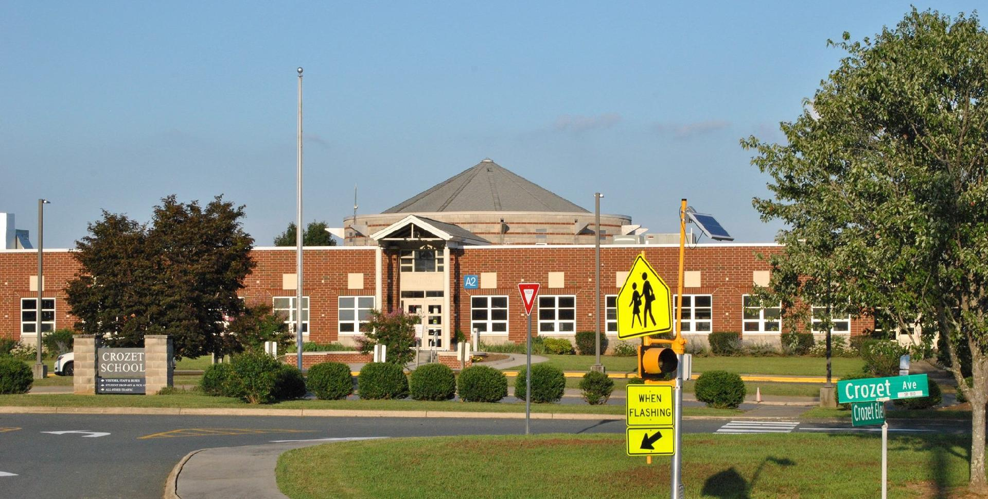 Crozet Elementary School PTO