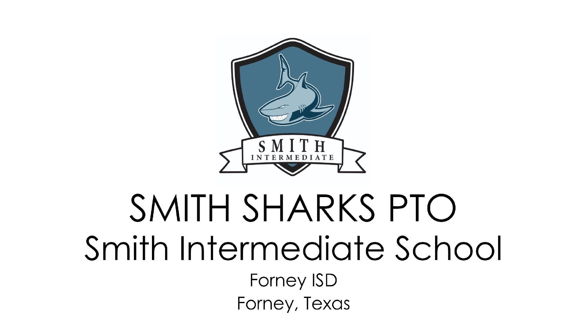 Smith Intermediate PTO