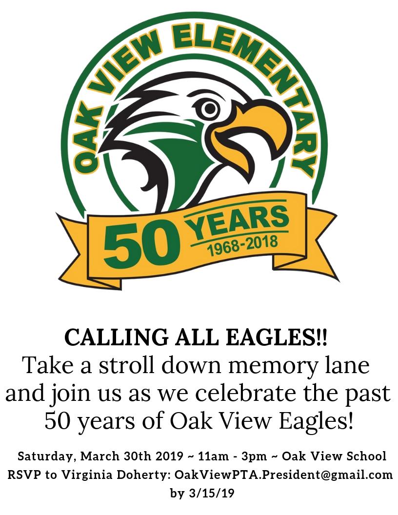 Oak View Elementary PTA