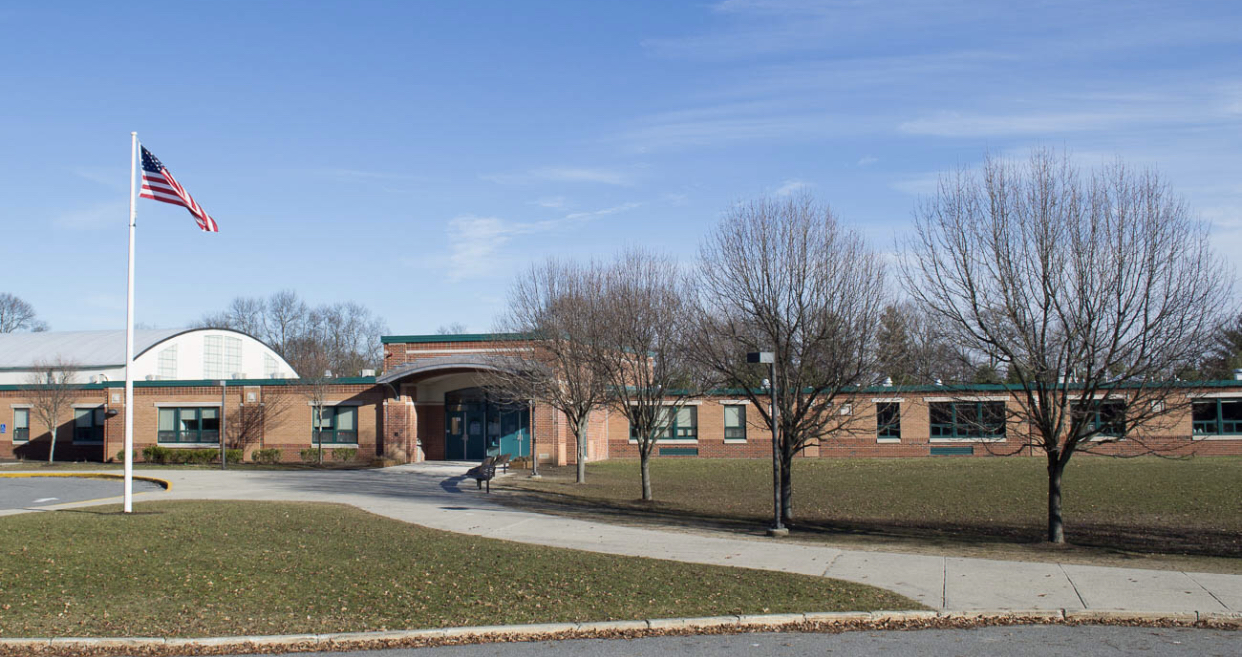 Randolph Community Middle School PTO