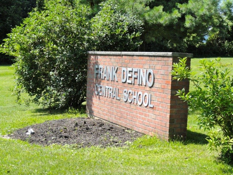 Frank Defino Central School PTO