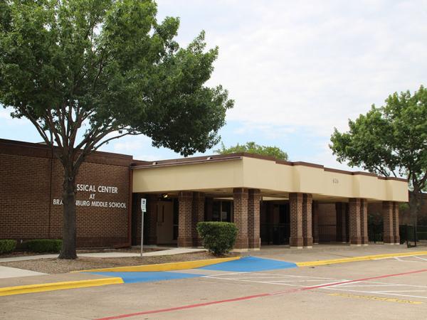 Brandenburg Middle School PTA