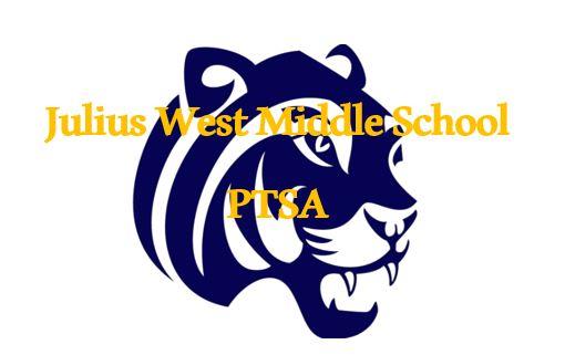 Julius West MS PTSA