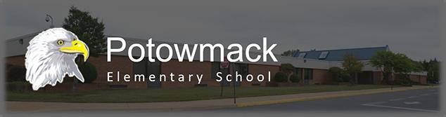 Potowmack Elementary School PTA