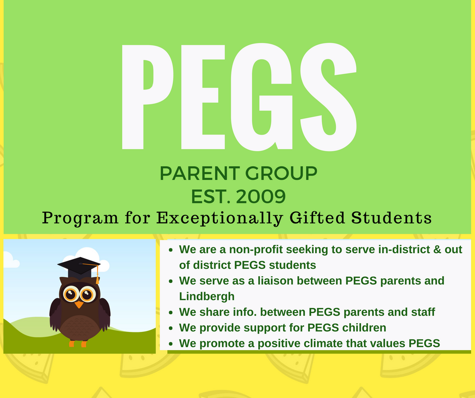 PEGS Parent Group