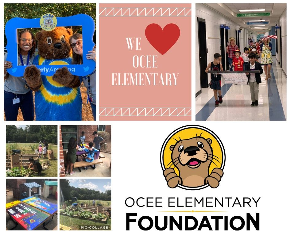 Ocee Elementary Foundation
