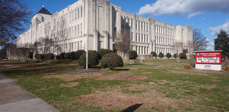 Thomas Jefferson High School PTSA