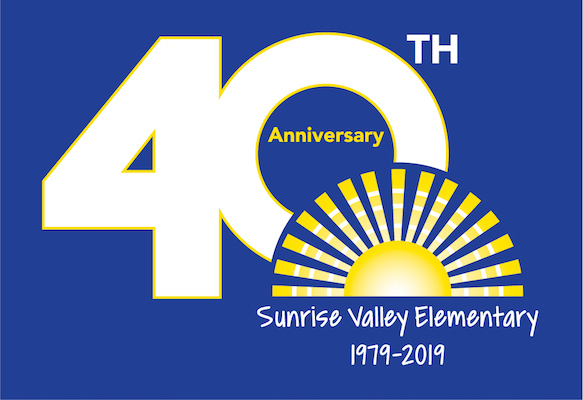 Sunrise Valley ES PTA