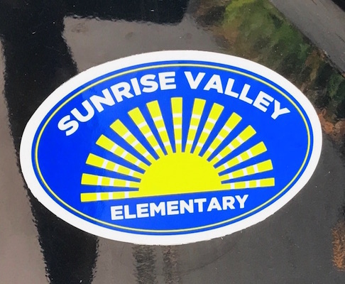 Sunrise Valley ES PTA