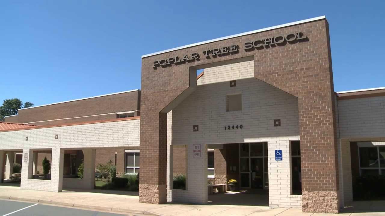 Poplar Tree Elementary School PTA