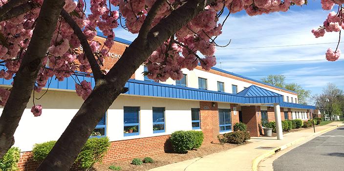 Rose Hill Elementary PTA