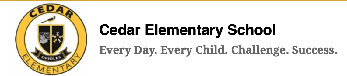 Cedar Elementary PTO