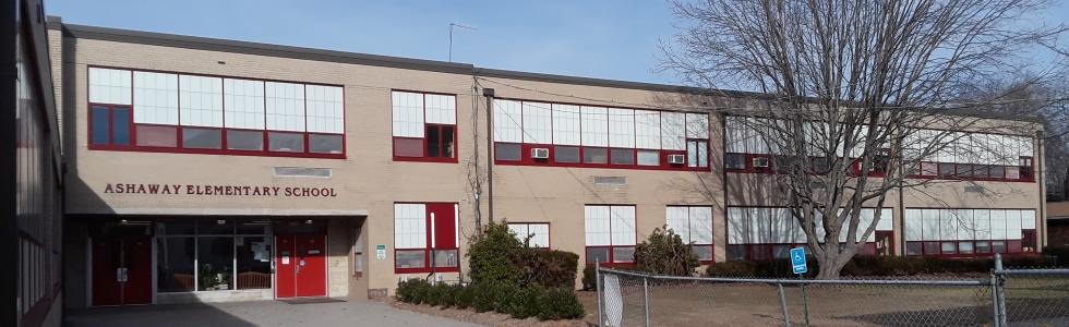 Ashaway Elementary School PTO