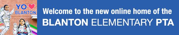 Blanton Elementary PTA