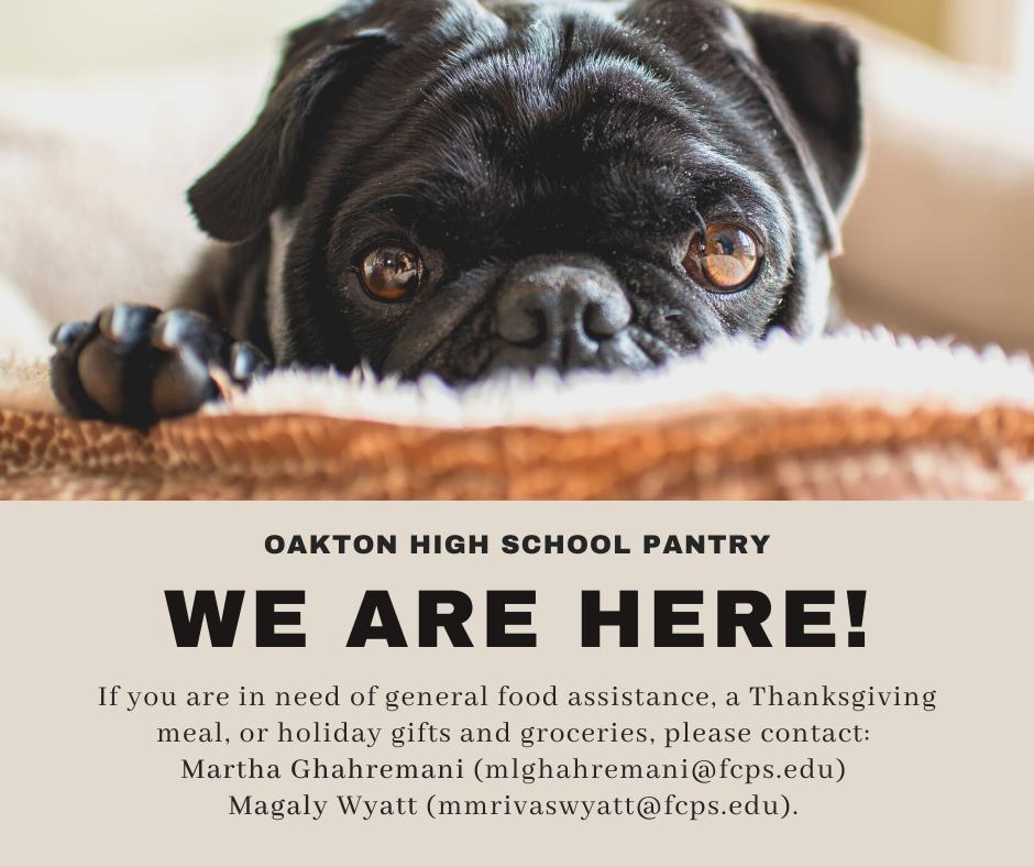 Oakton High School PTSA