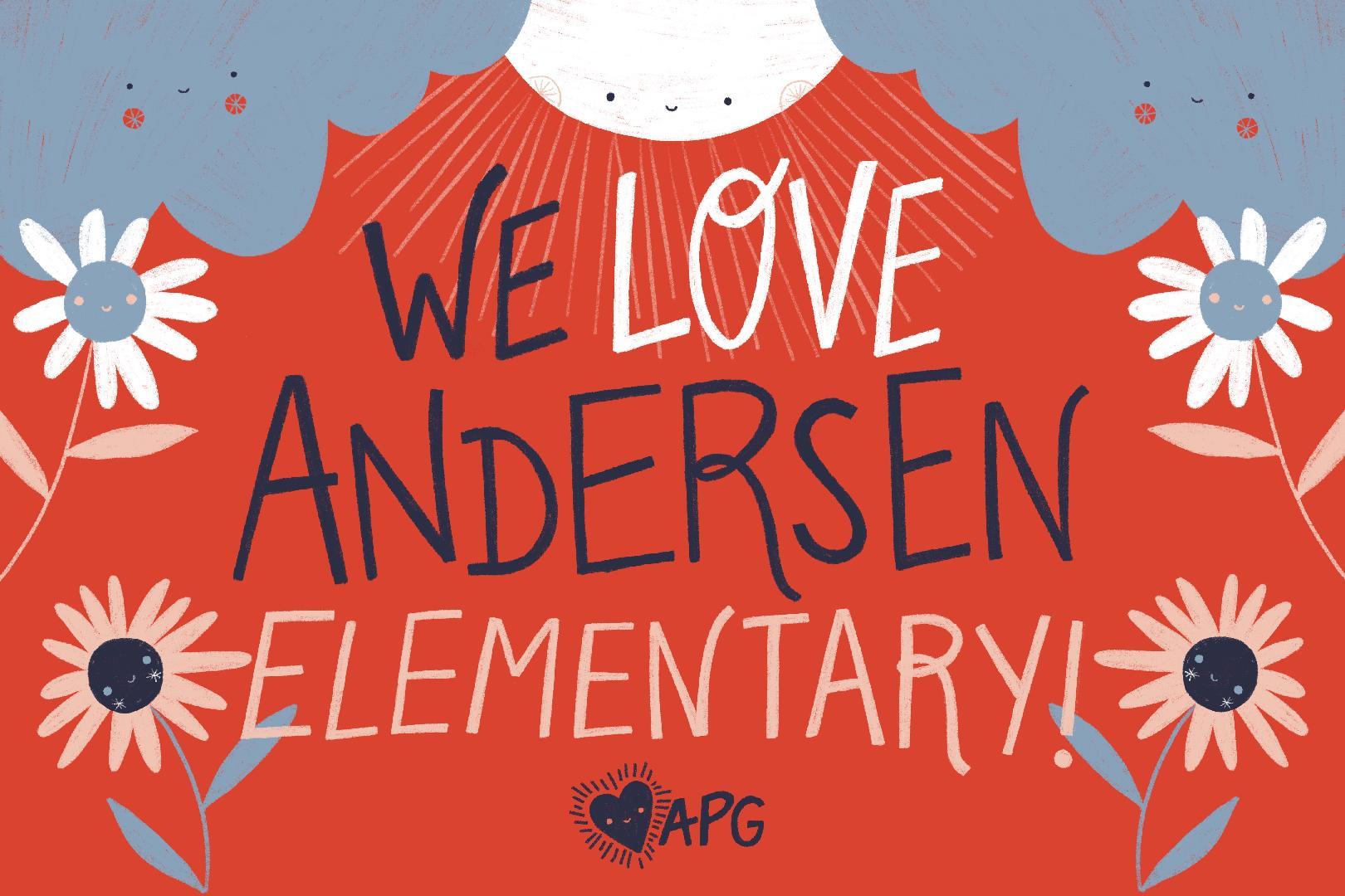 Andersen Parent Group