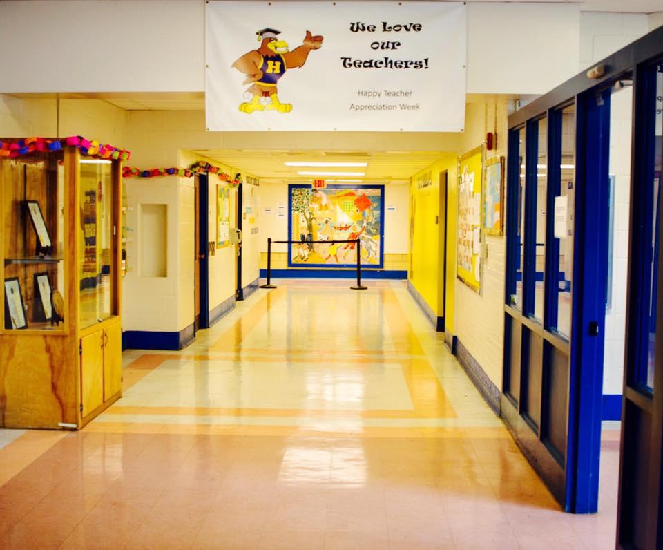 Highland Elementary PTA