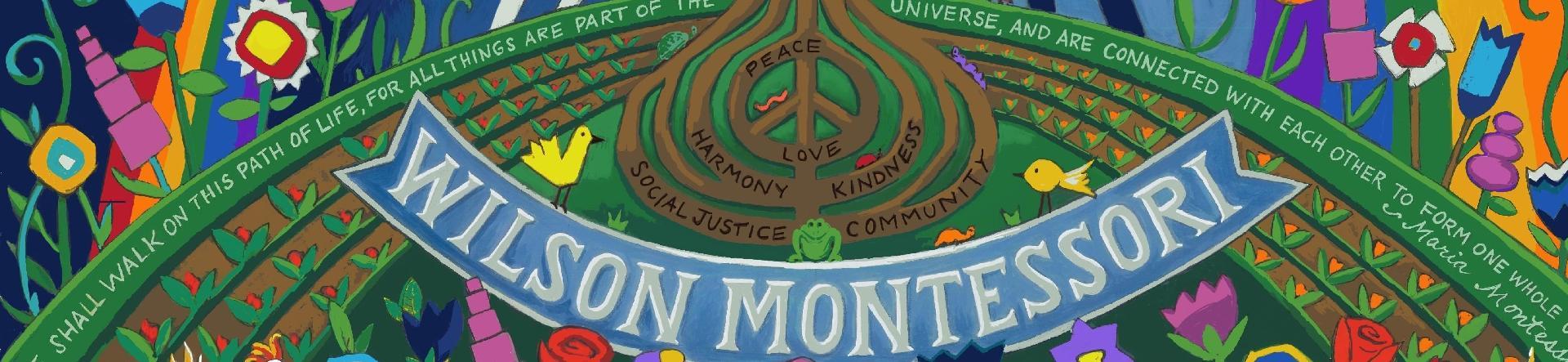 Ella J Baker Montessori PTO formerly Wilson Montessori PTO