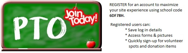 Brookline Parent Teacher Organization (RMMS & CSDA)