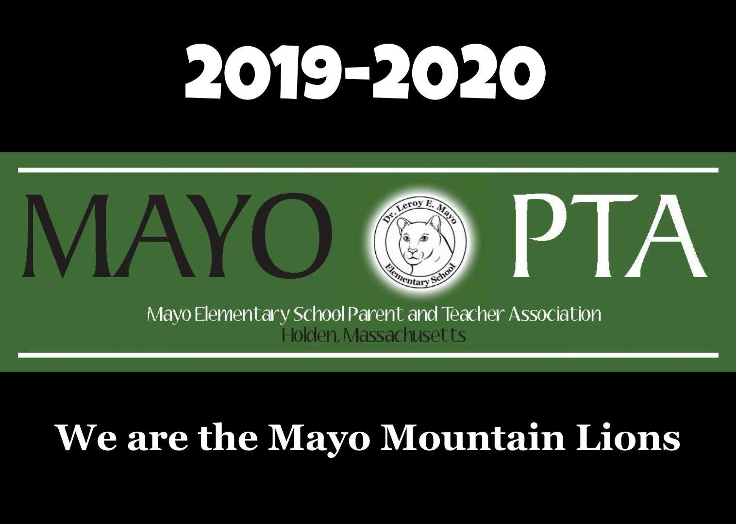 Leroy E. Mayo PTA
