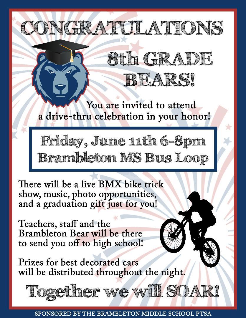 Brambleton Middle School PTSA