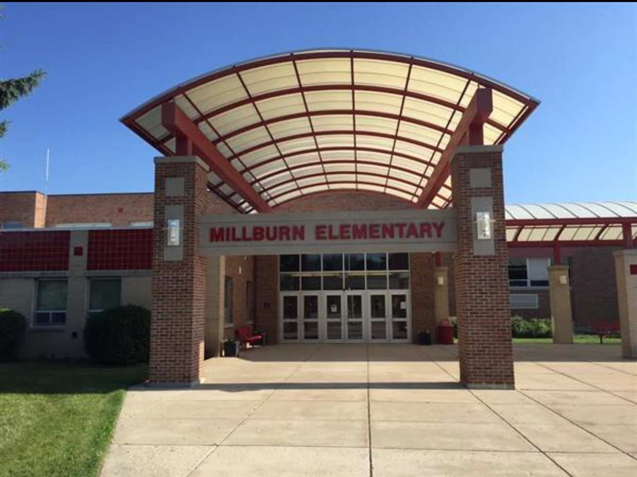 Millburn District 24 PTO