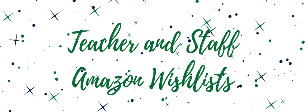 Wish Lists/Favorites