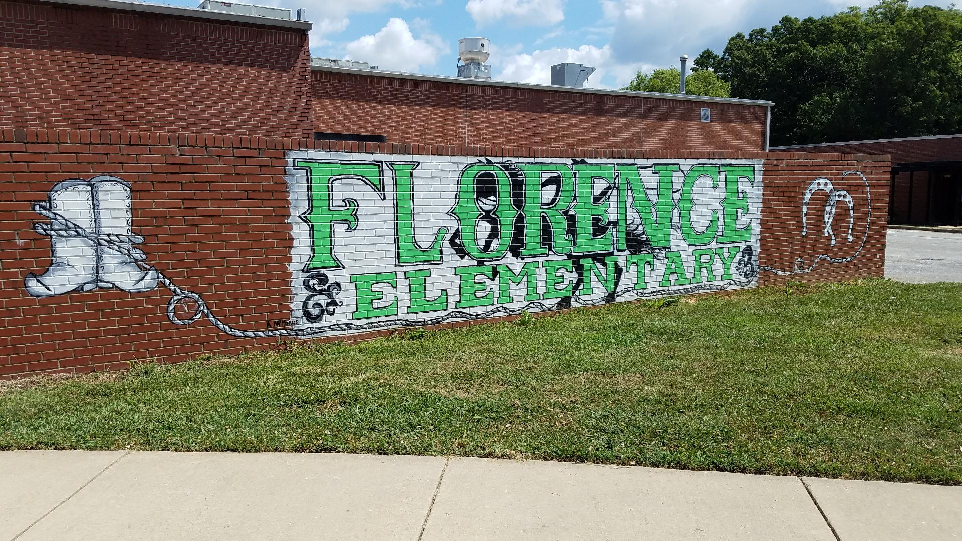 Florence Elementary PTA
