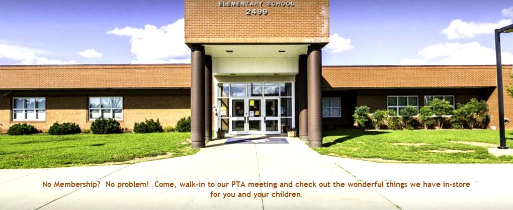 McNair Elementary School PTA