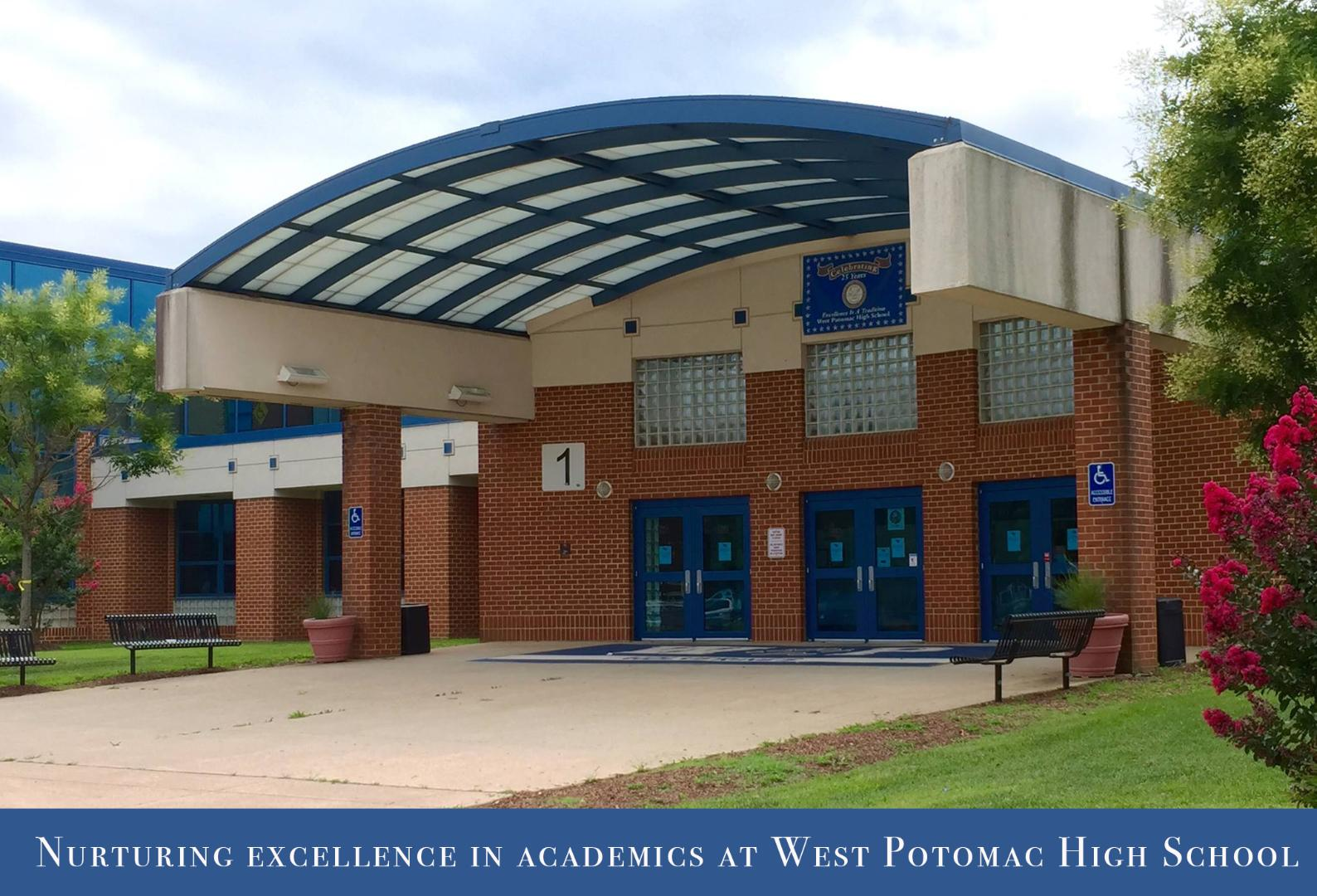 West Potomac High School PTSA