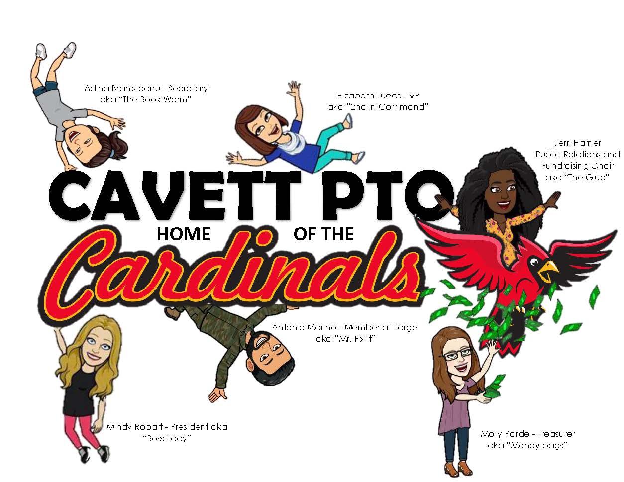 Cavett Elementary PTO