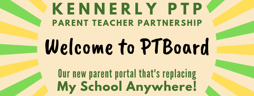 Kennerly Elementary PTP