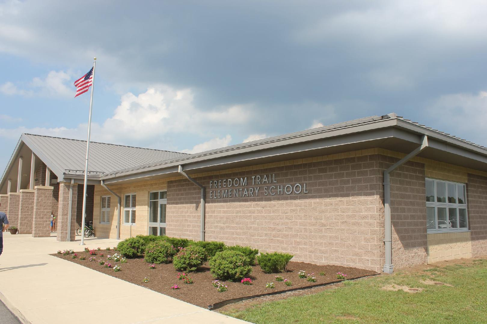 Freedom Trail Elementary PTO
