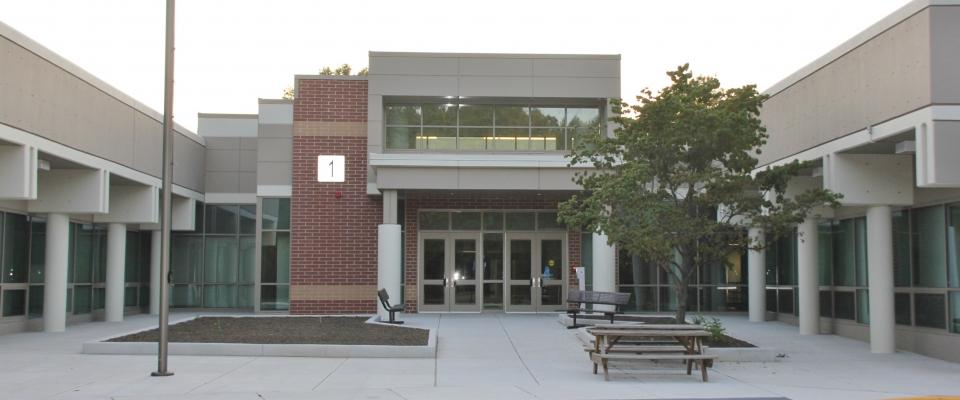 Terra Centre Elementary PTA