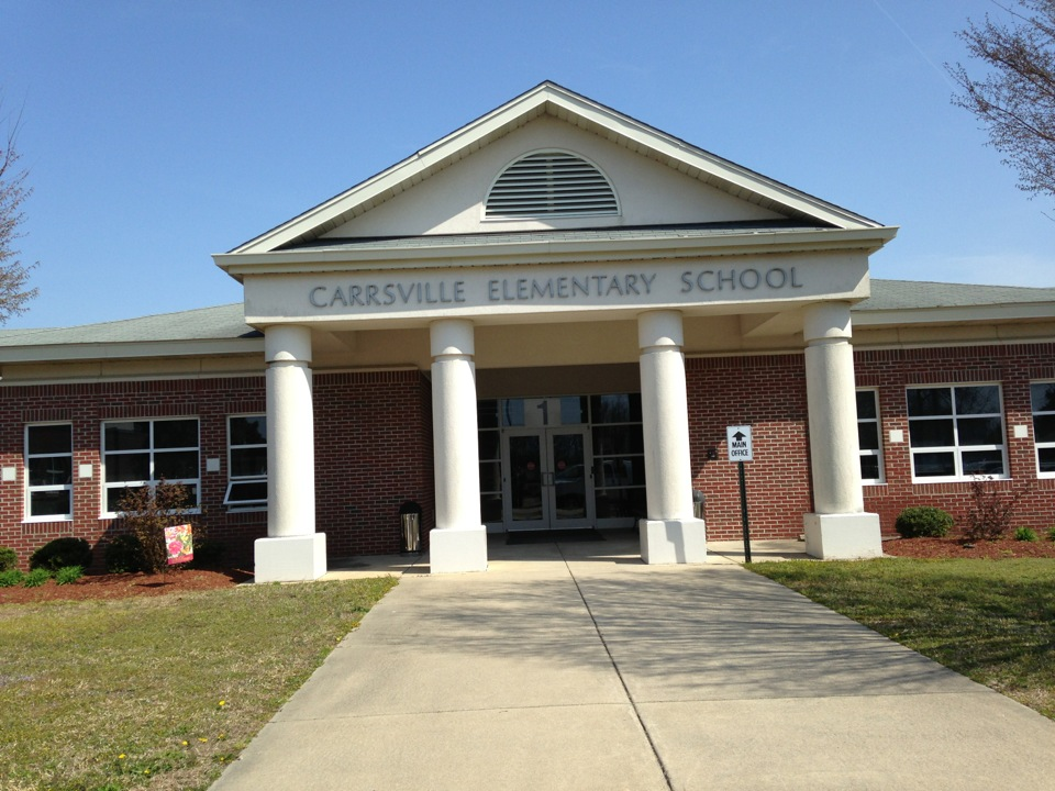 Carrsville Elementary PTA