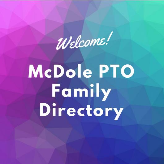 McDole Elementary PTO