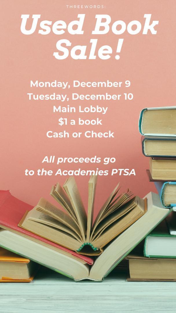 Academies of Loudoun PTSA