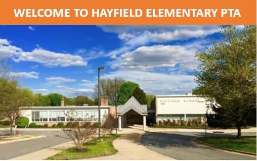 Hayfield Elementary PTA