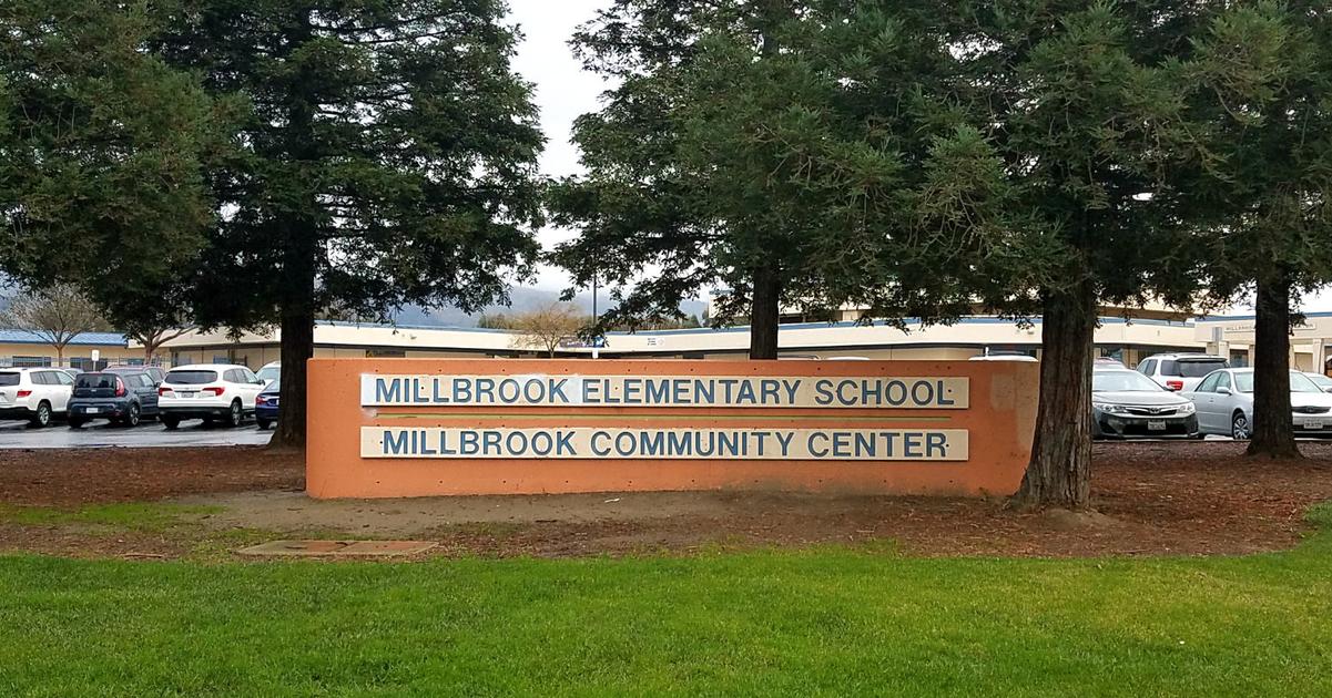 Millbrook Elementary PTA